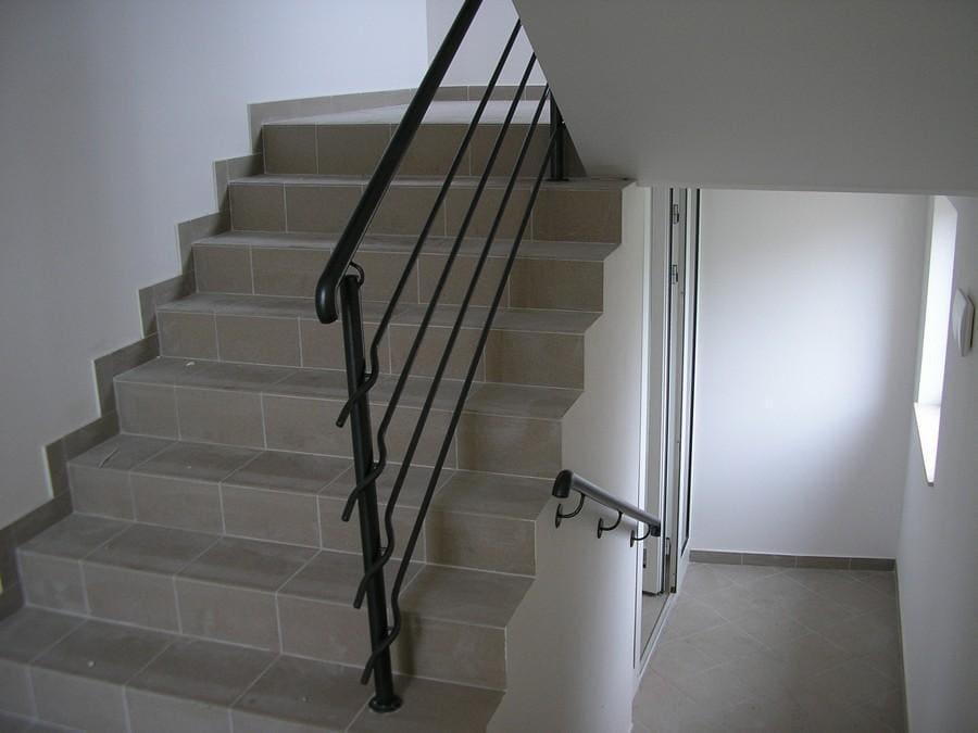 balustrady balkonowe i schodowe - realizacje 18