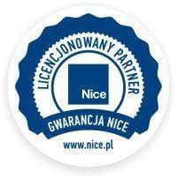 licencja Nice