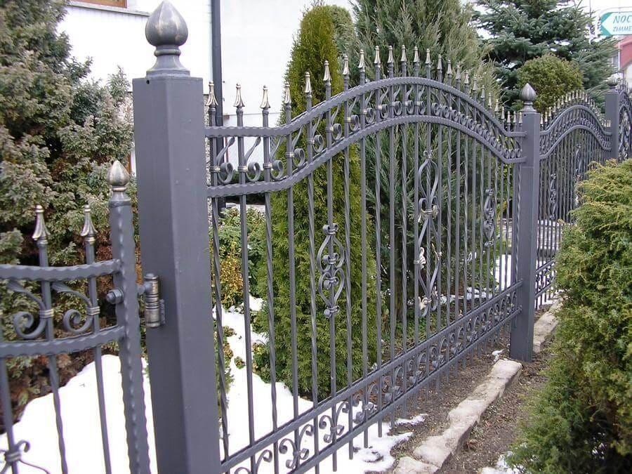 ogrodzenia ozdobne 35