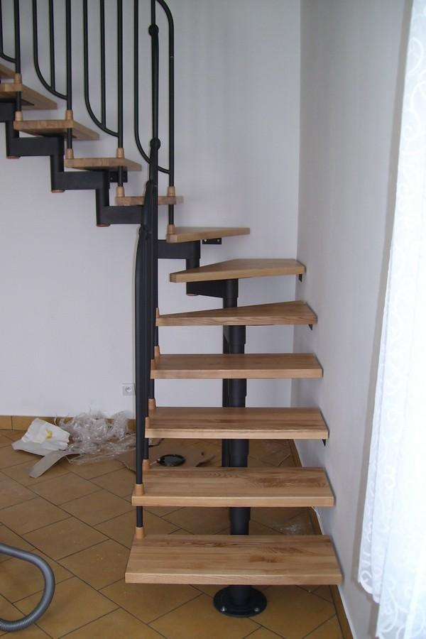 schody - realizacje firmy Stalex 4