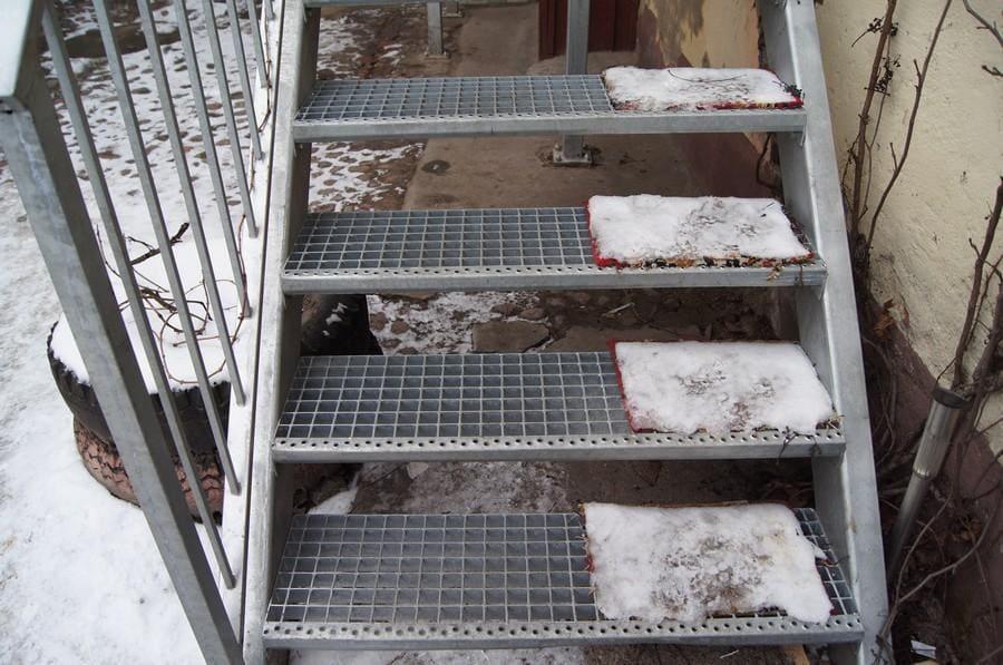schody - realizacje firmy Stalex 8
