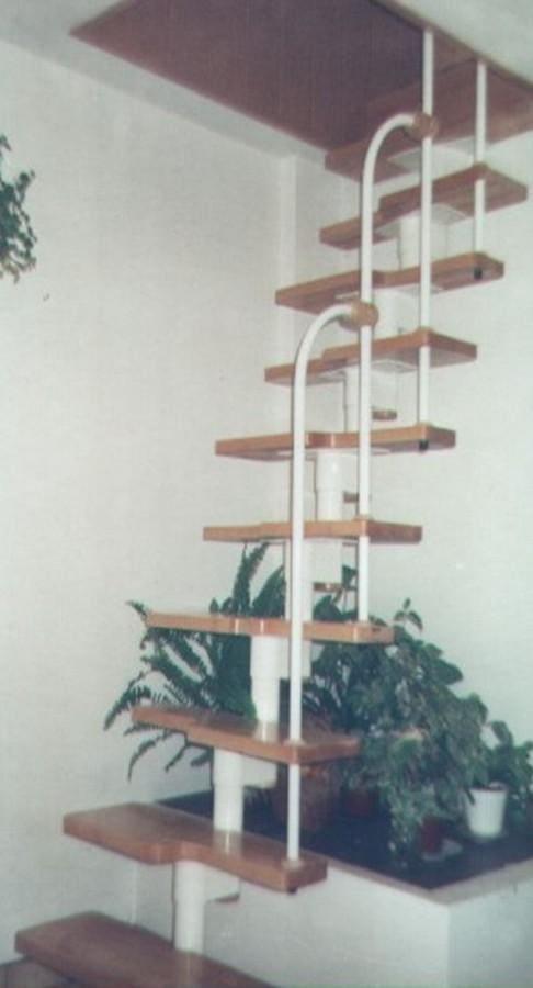schody - realizacje firmy Stalex 10