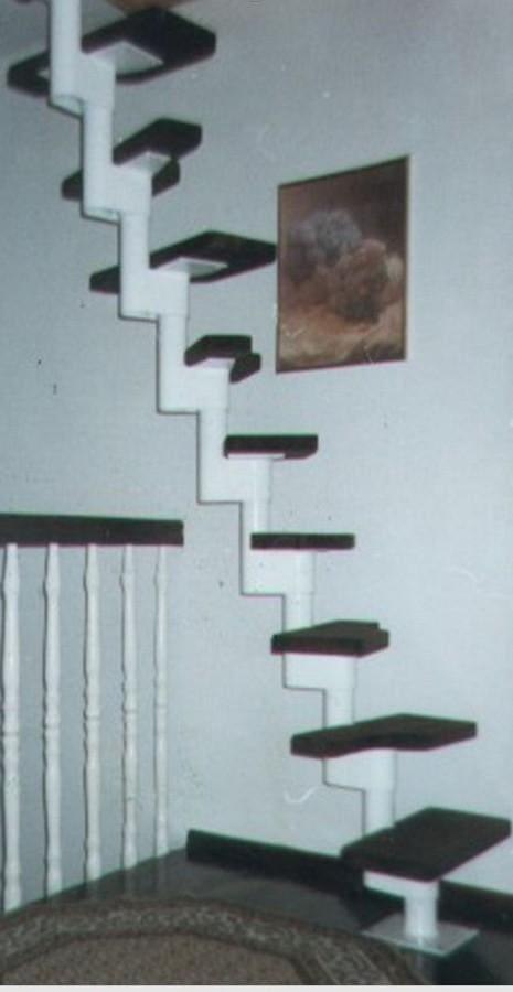 schody - realizacje firmy Stalex 11