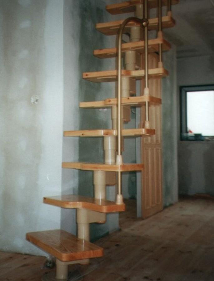 schody - realizacje firmy Stalex 12