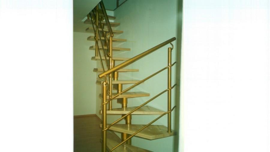 schody - realizacje firmy Stalex 13