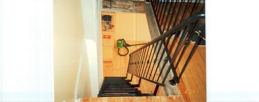 schody - realizacje firmy Stalex 14