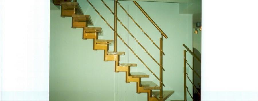 schody - realizacje firmy Stalex 15