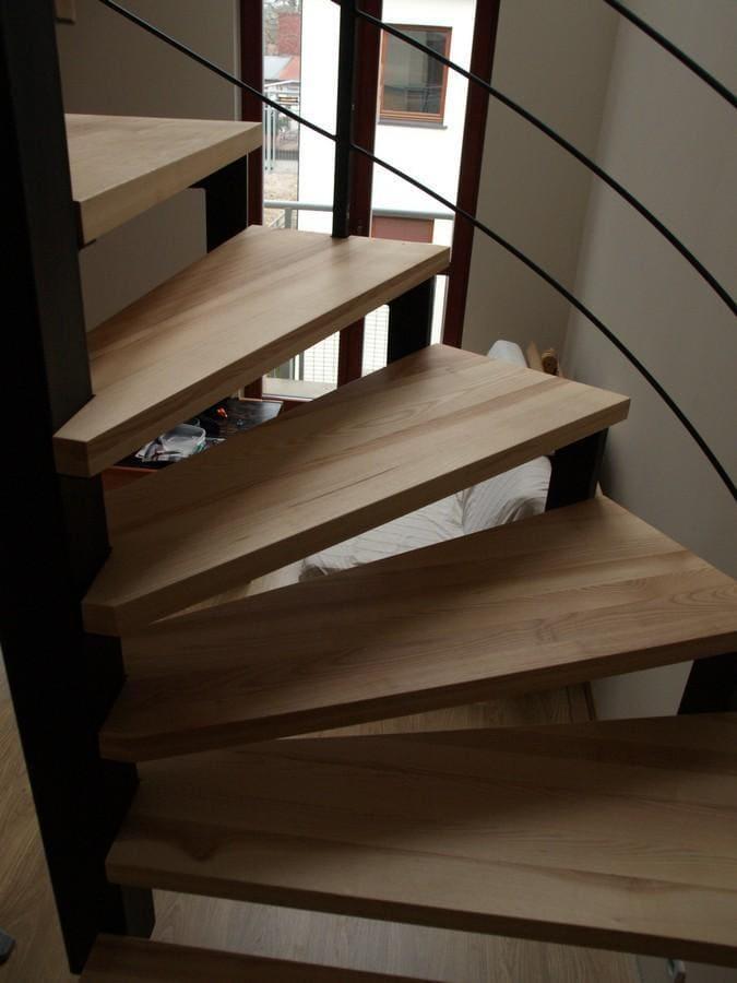 schody - realizacje firmy Stalex 18