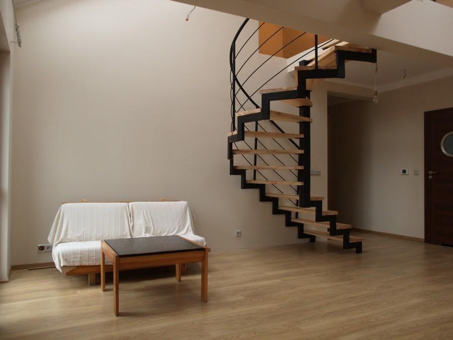 schody - realizacje firmy Stalex 19