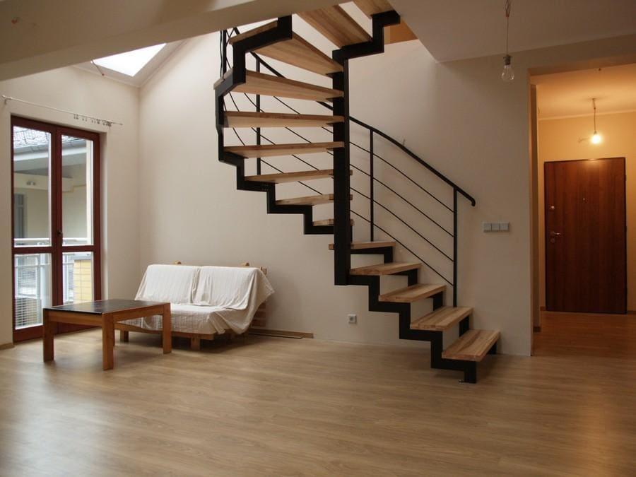 schody - realizacje firmy Stalex 20