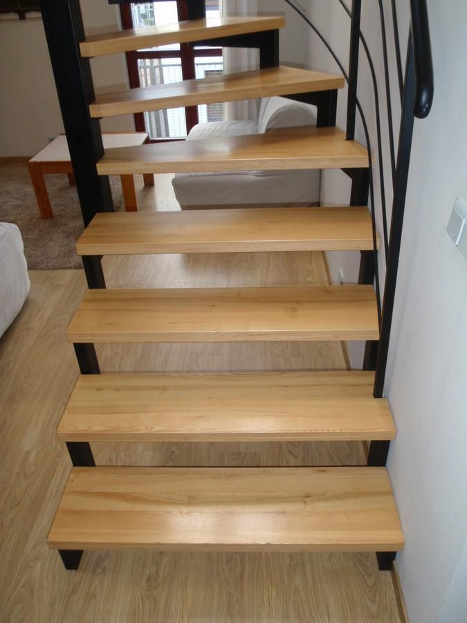 schody - realizacje firmy Stalex 22