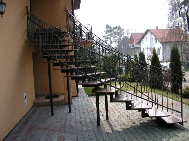 schody - realizacje firmy Stalex 26
