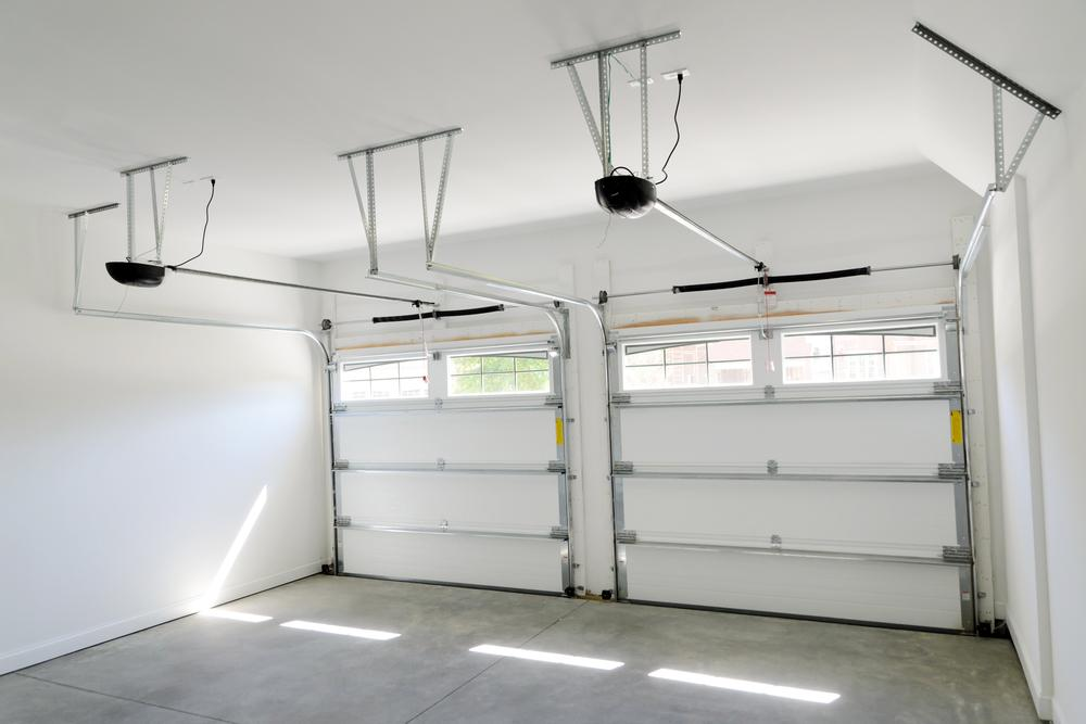 bramy garazowe